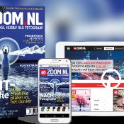 Het nieuwe Zoom.nl magazine van nov/dec 2018 is er! © zoom
