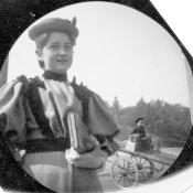 Bekijk het nu: straatfotografie uit 1890! © carl, stormer, noorwegen, straatfotografie