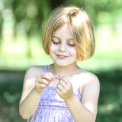 Kinderfotografie voor beginners © kind, locatieshoot, daglicht, portret, buiten
