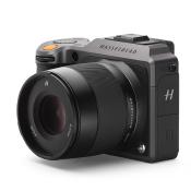 Hasselblad X1D II 50C - Handy middenformaat © IDG NL