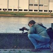 De beste manieren om een statief te improviseren © muur, fotograaf, haven