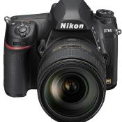Nikon D780 - Verbeterd op details