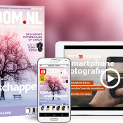 Het nieuwe Zoom.nl magazine is uit! © zoom, magazine, zoom