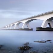 Het effect van grijsfilters, polarisatiefilters en infraroodfilters op je fotografie © zeelandbrug, nd, filter