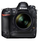 Dit is de Nikon D6 - Nieuwste fullframe vlaggenschip
