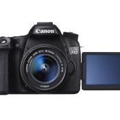 Review: Canon EOS 70D © Review, Canon, EOS 70D, spiegelreflex