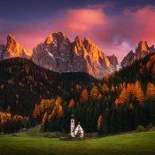 Wil je alles leren over landschapsfotografie? Schrijf je in voor een gratis lezing! © Albert Dros