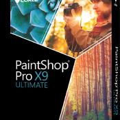 Corel Paint Shop Pro - een betaalbaar alternatief voor Lightroom en Photoshop? © corel, paint, shop, pro, software