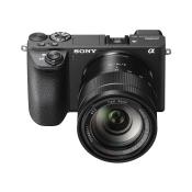 Review: Sony alpha 6500 © sony, systeemcamera, a6500