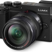 Cameratypes: Panasonic cameralijn © camera, panasonic, 4