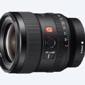 Sony FE 24mm f/1.4 GM Preview - Bijzondere nieuwe telg in de Sony-familie