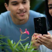 Zo vervaag je met jouw smartphone de achtergrond in een foto © Nokia, artikel, macrofotografie