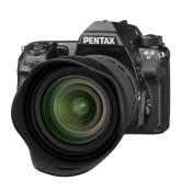 Nieuw topmodel: Pentax K-3 II © Pentax, spiegelreflex, Pentax K-3 II, topmodel_1