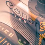 Analoge fotografie - Hoe begin je? © analoog, canon, kodak