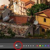Zo kun je foto's snel beoordelen in Lightroom © IDG NL