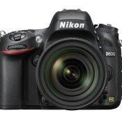Nikon D600, betaalbare full frame