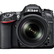 Review: Nikon D7100 © Nikon, D7100, review