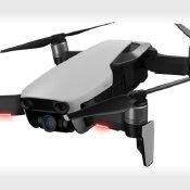 Bekijk nu DJI's allernieuwste drone: de Mavic Air © dji, mavic, air