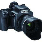 Pentax 645Z © Pentax, 645Z, spiegelreflex