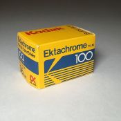 KodakOne en KodakCoins: Gele cryptocurrency  © Reshift