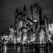 Fotodokter: Tips voor architectuurfotografie in de nacht © fotodokter, nacht, architectuur