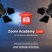 Zoom Academy Live   Meld je aan en kijk terug © zoom, academy, live