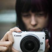 Gebruikersreview Canon EOS M10