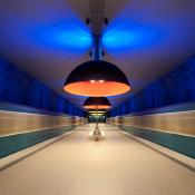 De beste onderwerpen om te oefenen met symmetrie! © artikel, onderwerpen, symmetrie