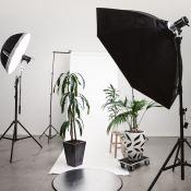 Een eigen fotostudio - hoe begin je? © IDG NL