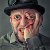 Het onbekende genre: Horrorfotografie © Madness