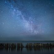 Simpel uitgelegd: De beste instellingen om de sterren te fotograferen