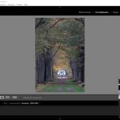 De basisstappen in Lightroom: lenscorrectie en transformatie © IDG NL