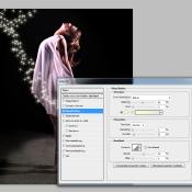 Filter belichtingseffecten in Photoshop