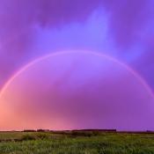 Hoe fotografeer je de regenboog? © IDG NL
