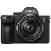 Sony A7 III - De lachende derde © IDG NL