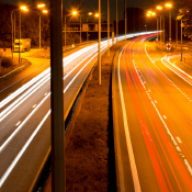Fotodokter: Onderwerp en compositie bij lichtsporen © IDG NL