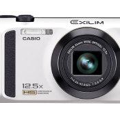 Review: Casio Exilim EX-ZR300 © Casio, Exilim, compact, review, EX-ZR300