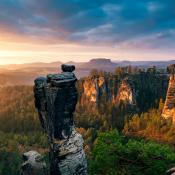 5 onontdekte plekken op de wereld voor je fotografie bucketlist © IDG NL