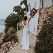 5 Tips voor originele bruidsfoto's!