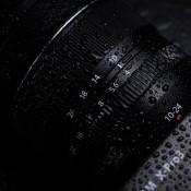 Dit is de nieuwe weerbestendige Fujinon XF10-24mmF4 R OIS WR   © fuji