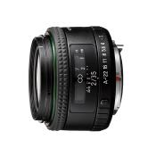 Review: HD Pentax-FA 35mm F2
