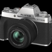 Tester gezocht! aan de slag met de Fujifilm X-T200: instap systeemcamera © fujifilm, gebruikersreview, oproep