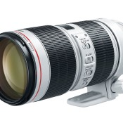 Eindelijk opvolgers - Canon 70-200mm f/4 en f/2.8    © objectief, canon, telezoom