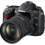 Review: Nikon D7000