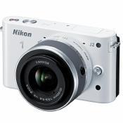 Review: Nikon 1 J2 © Nikon 1, J1, Nikon, Nikkor