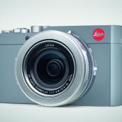 Leica D-Lux 'solid gray' (Typ 109) © IDG NL