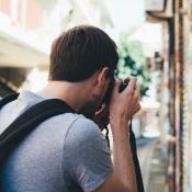 Gaat de Tamron 18-400mm dit jaar met jou mee op reis? © Annie Spratt