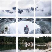Nederlandse fotograaf reist de wereld rond dankzij Instagram volgers © instagram, Tom, Kluyver, wereldreis