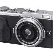 Review: Fujifilm X70 © Fujifilm, X70, voorkant