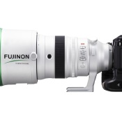 Review: Fujifilm XF 200mm f/2 R LM OIS WR